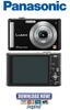 Thumbnail Panasonic Lumix DMC-FS25 Service Manual & Repair Guide