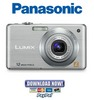 Thumbnail Panasonic Lumix DMC-FS42 Service Manual & Repair Guide
