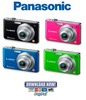 Thumbnail Panasonic Lumix DMC-FS7 Service Manual & Repair Guide