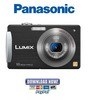 Thumbnail Panasonic Lumix DMC-FX500 Service Manual & Repair Guide