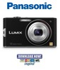 Thumbnail Panasonic Lumix DMC-FX60 + FX65 Series Service Manual & Repair Guide