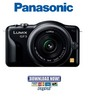 Thumbnail Panasonic Lumix DMC-GF3 Service Manual & Repair Guide