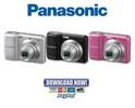 Thumbnail Panasonic Lumix DMC-LS5 Service Manual & Repair Guide
