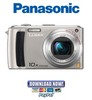 Thumbnail Panasonic Lumix DMC-TZ50 TZ50P Service Manual & Repair Guide