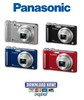Thumbnail Panasonic Lumix DMC-ZX1 + ZR1 Service Manual & Repair Guide
