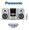 Thumbnail Panasonic SC-VK450 SA-VK450 Service Manual & Repair Guide