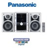 Thumbnail Panasonic SC-VK460 SA-VK460 Service Manual & Repair Guide