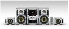Thumbnail Panasonic SC-VK70D SA-VK70D Service Manual & Repair Guide