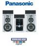 Thumbnail Panasonic SC-VK750 SA-VK750 Service Manual & Repair Guide