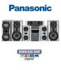 Thumbnail Panasonic SC-VK825D SA-VK825D Service Manual & Repair Guide