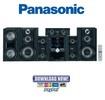 Thumbnail Panasonic SC-VK860 SA-VK860 Service Manual & Repair Guide