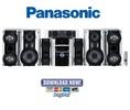 Thumbnail Panasonic SC-VK92D SA-VK92D Service Manual & Repair Guide