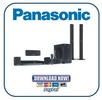 Thumbnail Panasonic SC-BTT370 BTT770 SA-BTT370 BTT770 Service Manual & Repair Guide