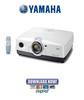 Thumbnail Yamaha DPX-1200 Service Manual & Repair Guide
