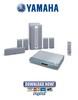 Thumbnail Yamaha DVX-S301 Service Manual & Repair Guide