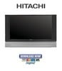 Thumbnail Hitachi 50V720 Service Manual & Repair Guide