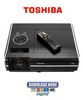 Thumbnail Toshiba TDP-EX20 Series Official Service Manual & Repair Guide