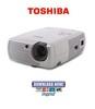 Thumbnail Toshiba TDP-MT100 Official Service Manual & Repair Guide