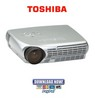 Thumbnail Toshiba TDP-P5 Official Service Manual & Repair Guide