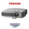 Thumbnail Toshiba TDP-P75 Official Service Manual & Repair Guide