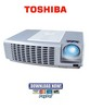 Thumbnail Toshiba TDP-S9 Official Service Manual & Repair Guide