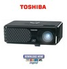 Thumbnail Toshiba TDP-SP1 + XP1 + XP2 Official Service Manual & Repair Guide