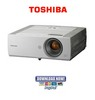 Thumbnail Toshiba TDP-T250 Series Official Service Manual & Repair Guide