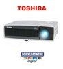Thumbnail Toshiba TDP-TW95 + TW100 Series Official Service Manual & Repair Guide