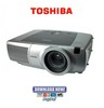 Thumbnail Toshiba TLP-SX3500 Official Service Manual & Repair Guide