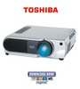 Thumbnail Toshiba TLP-X10 + X11 + X20 + X21 Series Official Service Manual & Repair Guide