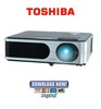 Thumbnail Toshiba TLP-X2000 + X2500 + X3000 Series Official Service Manual & Repair Guide