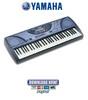 Thumbnail Yamaha Portatone PSR-240 + 248 Service Manual & Repair Guide