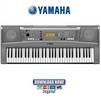 Thumbnail Yamaha Portatone PSR-VN300 Service Manual & Repair Guide