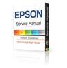 Thumbnail Epson Stylus C110 + C120 + D120 Service Manual Repair Guide