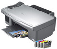Thumbnail Epson Stylus CX6900F CX7000F DX7000F Service Manual & Repair Guide