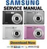 Thumbnail Samsung ES10 Service Manual & Repair Guide
