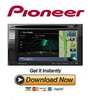 Thumbnail Pioneer AVIC-X920BT Service Manual & Repair Guide