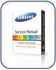 Thumbnail Samsung VP-X105 + X105L Service Manual & Repair Guide