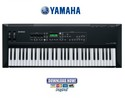 Thumbnail Yamaha KX25 + KX49 + KX61 Service Manual & Repair Guide