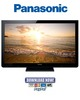 Thumbnail Panasonic TC 50PX34 Service Manual & Repair Guide