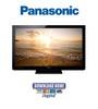 Thumbnail Panasonic TC-P46X3 Service Manual & Repair Guide