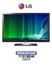 Thumbnail LG 42LW4500 Series ZB LED TV Service Manual & Repair Guide