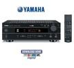 Thumbnail Yamaha HTR-5550 + 5550RDS + 5540 + 5540RDS Service Manual & Repair Guide