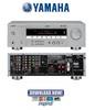 Thumbnail Yamaha RX-V350 + HTR-5730 Service Manual & Repair Guide