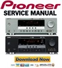 Thumbnail Yamaha RX-V361 HTR-6030 + AX361 Service Manual Repair Guide