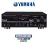 Thumbnail Yamaha RX-V595a HTR-5150 RX-V595aRDS Service Manual & Repair Guide