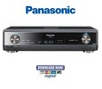 Thumbnail Panasonic SA-XR707 XR707P Service Manual & Repair Guide