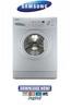 Thumbnail Samsung WF6600N1EW + WF-B1261/B1061/B861 Service Manual & Repair Guide