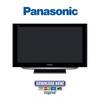 Thumbnail Panasonic TH-42PY85P + 42PZ85B + 42PZ85E Service Manual & Repair Guide