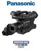 Thumbnail Panasonic AG-DVC60 DVC62 DVC63 Service Manual & Repair Guide